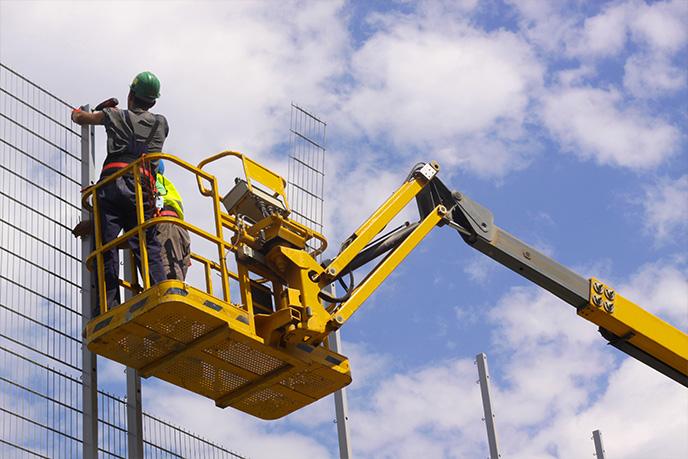 aerial-equipment
