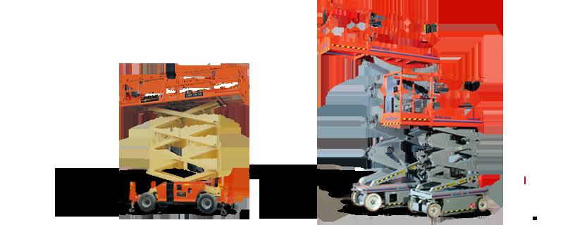 aerial repair